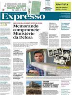 Expresso - 2018-10-20
