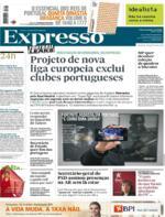 Expresso - 2018-11-03