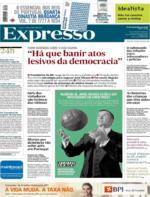 Expresso - 2018-11-10