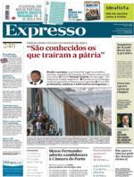 Expresso - 2018-11-17