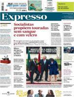 Expresso - 2018-11-24