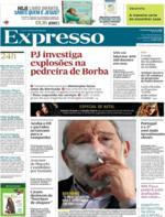 Expresso - 2018-12-01