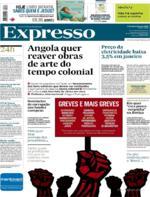 Expresso - 2018-12-08