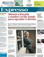 Expresso - 2018-12-15