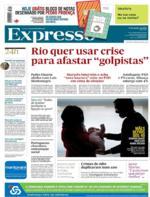 Expresso - 2019-01-12