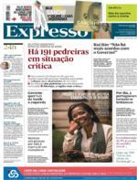 Expresso - 2019-01-19