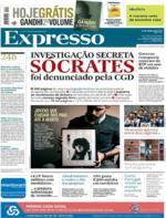 Expresso - 2019-01-26