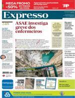 Expresso - 2019-02-09