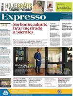 Expresso - 2019-02-16