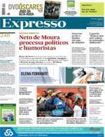 Expresso - 2019-03-02