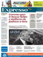 Expresso - 2019-03-30