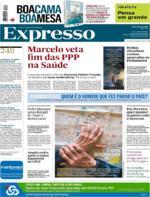 Expresso - 2019-04-19