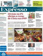 Expresso - 2019-04-27