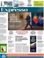 Expresso - 2019-05-04