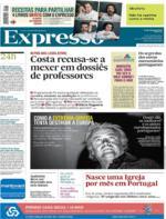 Expresso - 2019-05-11