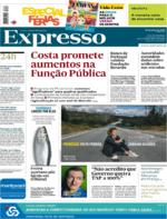 Expresso - 2019-06-15