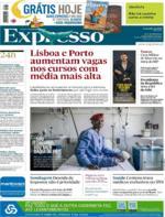 Expresso - 2019-07-13