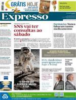 Expresso - 2019-07-20