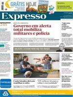 Expresso - 2019-07-27