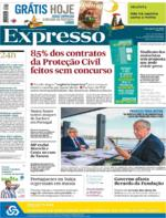 Expresso - 2019-08-03