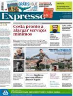 Expresso - 2019-08-17