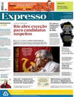 Expresso - 2019-08-31