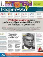 Expresso - 2019-10-04