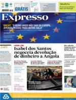 Expresso - 2020-02-01