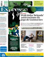Expresso - 2020-02-22