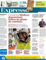 Expresso - 2020-03-07