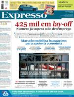 Expresso - 2020-04-04
