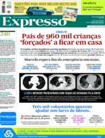 Expresso - 2020-04-11