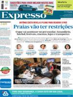 Expresso - 2020-04-18