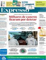 Expresso - 2020-04-25
