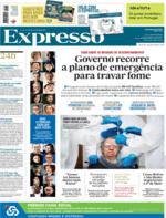 Expresso - 2020-05-01