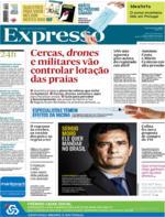 Expresso - 2020-05-09