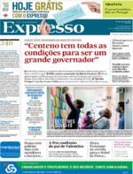 Expresso - 2020-05-16