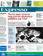 Expresso - 2020-06-20