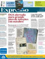 Expresso - 2020-07-11