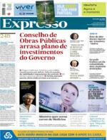 Expresso - 2020-07-25