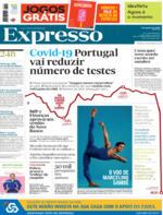Expresso - 2020-08-01