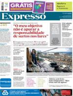 Expresso - 2020-08-15