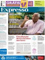 Expresso - 2020-08-22