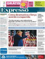 Expresso - 2020-08-29