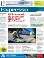 Expresso - 2020-09-05