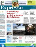 Expresso - 2020-09-12