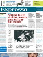 Expresso - 2020-09-19