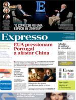 Expresso - 2020-09-26