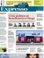Expresso - 2020-10-03