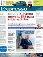 Expresso - 2020-10-10